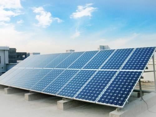 预计2021年太阳能产业将获得无补贴(英文阅读)