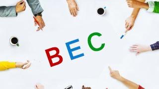 bec高级考试
