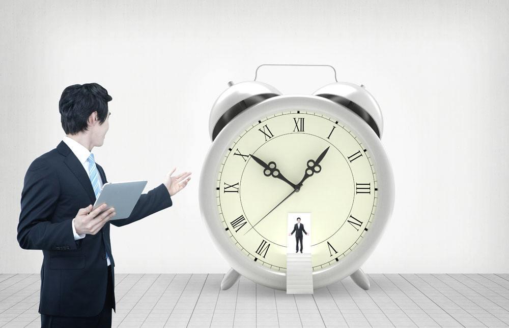 托业经验分享:关于时间管理 & 托业备考提示