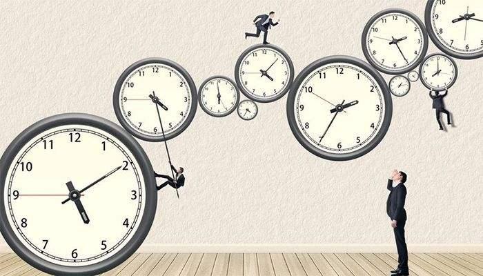 如果你有备考时间分配的困难,不妨看看这篇文!